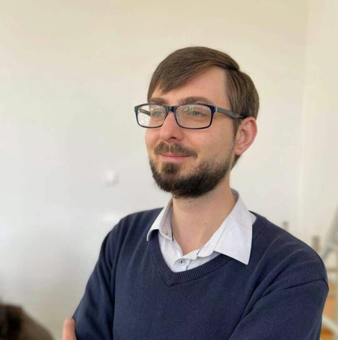 Piotr Ewertowski